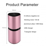 USB Mini Car Air Purifier Thailand