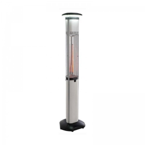China Free Standing Electric Patio Heater on sale