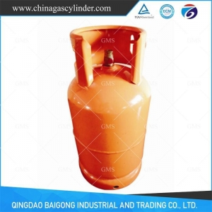 China LPG Cylinder on sale