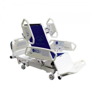 China MY-R001C Multi-function Luxury Electric ICU Bed (Import Devices) on sale