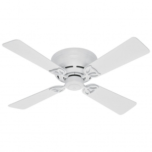 China Very Low Profile Ceiling Fan No Light on sale