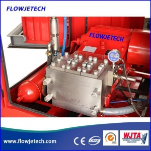 China High Pressure Hydro Jet Pump on sale