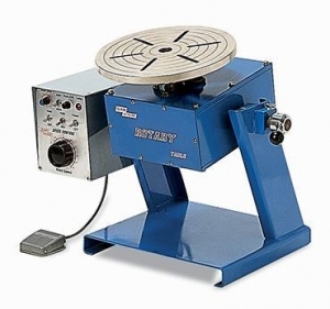 China DC Arc welding Machine ROTARY TABLE on sale