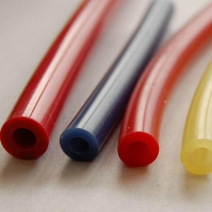 China China supplier Elbow Silicone rubber tubes for cars on sale