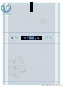 China Household RO Purifier 50GDP Household RO Water Filter on sale
