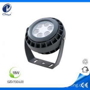 China 24W floor recessed led outdoor inground light on sale