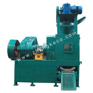 China Aluminum Ash Briquetting Machine wholesale