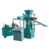 China Copper Scrap Briquetting Press for sale