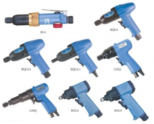 China pneumatic screwdrive on sale