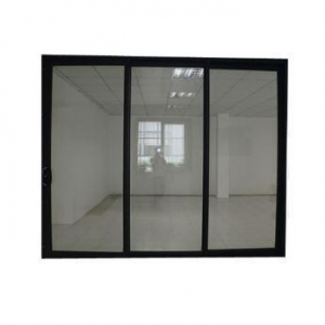 China UPVC Single Panel Awning Window on sale