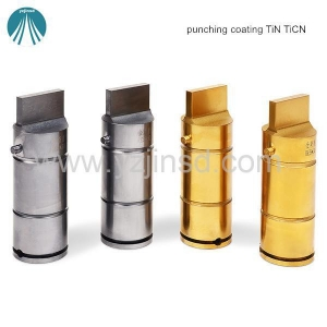 China Amada,Euromac,Finn-power,LVD thick turret tooling coating SKH51 TiN TiCN on sale