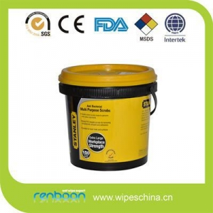 China Multi Purpose Industrial Wipes on sale
