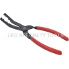 China Trim Clip Door Panel Upholstery Remover Pliers Tool for sale