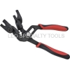 China BMW OIL PRESSURE OIL COOLER LINE RELEASE PLIER for sale