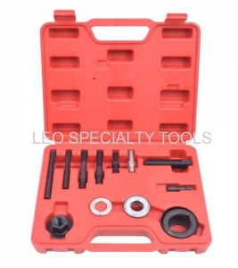 China 12pcs power steering pump pulley puller on sale