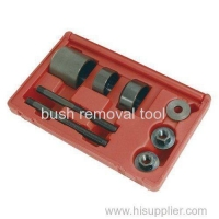 China bushing removal tool kit on sale