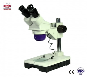China YUJIE Binocular Stereo Zoom Microscope for laboratory for inspection YJ-T7G on sale