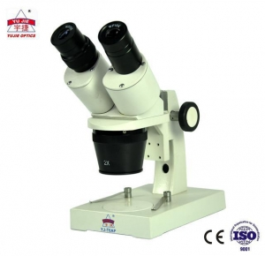 China Stereo Microscope for laboratory use YJ-T6AP on sale