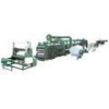 China Rigid Foam Panel Production Line for sale
