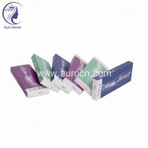 China Hyaluronic acid dermal filler needle cannula syringe on sale