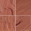 China Sand Stone Agra Red for sale