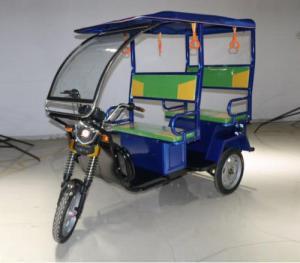 China Electric easy bike auto bike 3 wheeler price in BD Mongla Port on sale