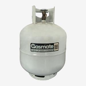 China LPG-9kgs Hongxiang cylinder on sale