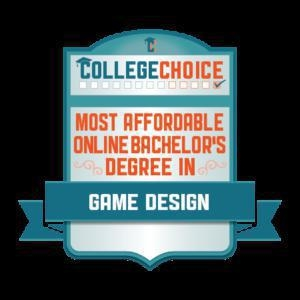 China Affordable Video Game Design Schools Online College on sale