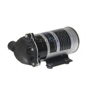 China RO Diaphragm Water Pump 24VDC 400GPD Automatic Booster Pump on sale