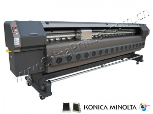 China Konica Solvent Printer CK3208S / CK3204S on sale