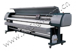 China Infinity Solvent Printer Standard Series (SPT510) on sale
