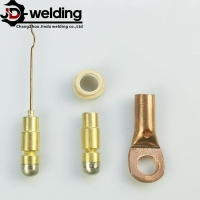 China brazing pins, ferrules, cable lugs on sale
