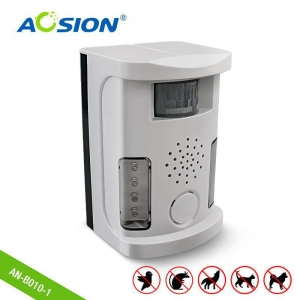 China Multifunction animal repeller repelle cat repelle dog repelle bird on sale