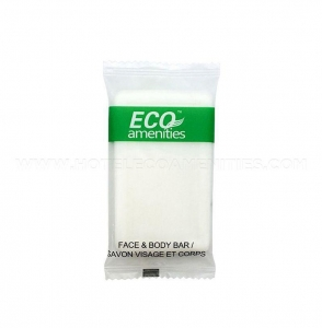 China ECO AMENITIES Bulk Hotel Soap 28g/1oz on sale