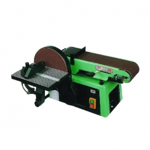 China 4 x 36 BELT & 8 DISC SANDER on sale