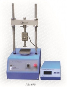 China Crushing Strength Testing Machine for Iron Ore Pellets on sale