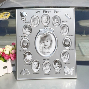China YHZ6016 -my first year photo frame on sale