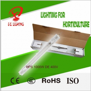 China DE 1000W HPS Grow Lamp on sale