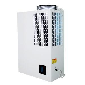 China Best-Selling Ventilation Fan Industrial Chiller - Commercial hot water heat pump on sale