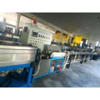 China FI80 filler high speed extruder line on sale