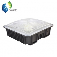 China 120W Led Canopy Light Ceiling Surface Mounted on sale