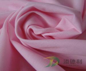 China plain dyed cotton fabric on sale