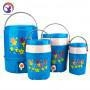 China Customized 4 PCS Dinnerware Sets Cheap Plastic Jug Container on sale