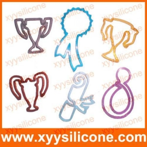 China silicone decoration  Products  Educational toys rubber band on sale