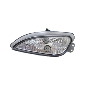 China yutong bus fog lamp 3714-00243 on sale