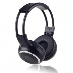 China Silent Disco Wireless Headphones with Transmitter on sale
