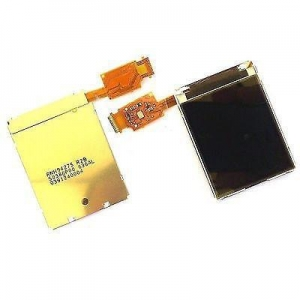 China 100% Genuine Sony Ericsson Z610i LCD screen display panel front glass Z610 on sale