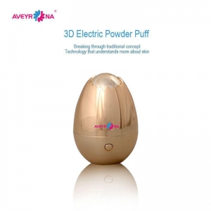 China FP-001A Egg shape Electric makeup Sponge powder puff on sale