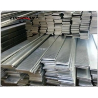 China 201 202 304 304l Stainless Steel Flat Bar Price List on sale