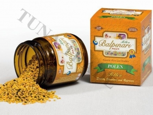 China Honey Natural Bee Pollen on sale